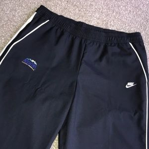 Nike X Aquafina Sweatpants